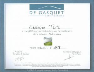Abdominaux de Gasquet