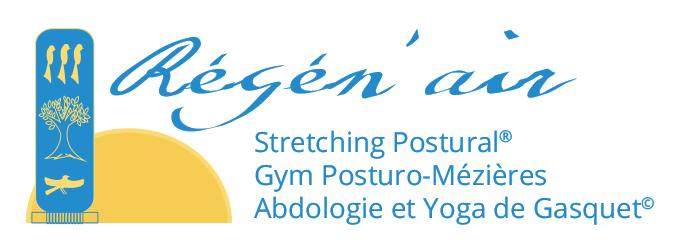 logo entête Postural Régénair